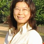 Professor Catherine Wang
