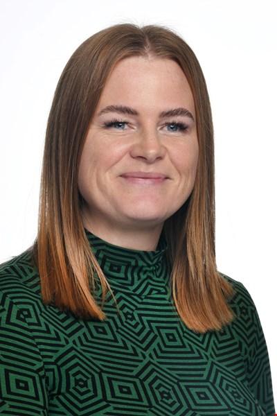 Dr Charlotte Kerner