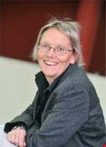 Professor Christina Victor