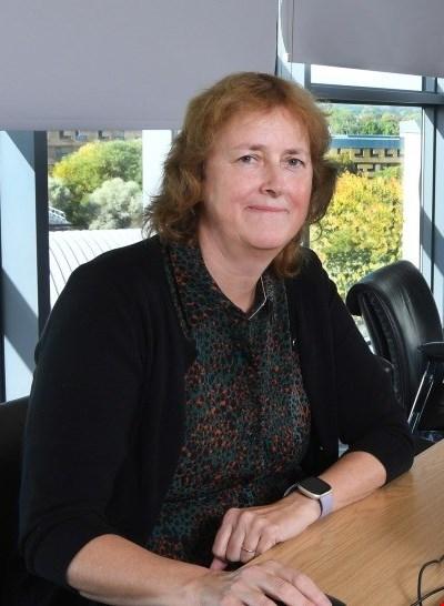 Professor Claire Turner