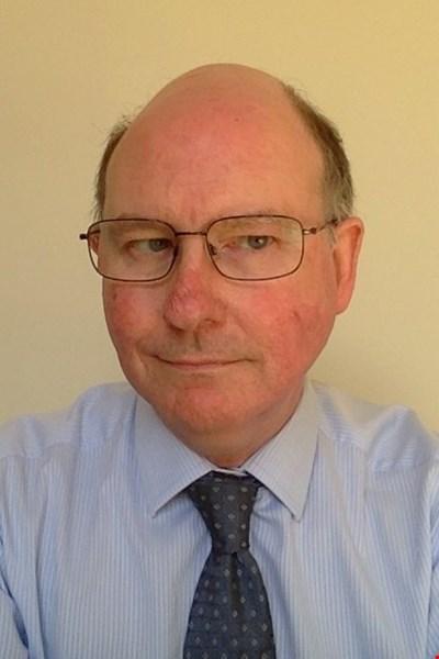 Dr Colin Axon