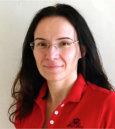 Dr Concetta Bubici