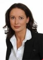 Dr Cristina Stoian