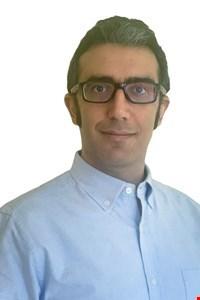 Dr Damon Daylamani-Zad