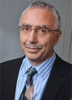 Professor David Gilbert