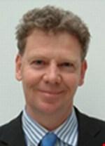 Professor David Harrison
