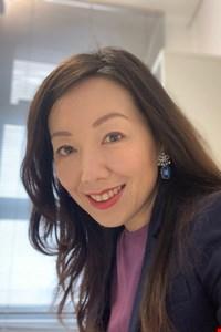 Professor Dorothy Yen