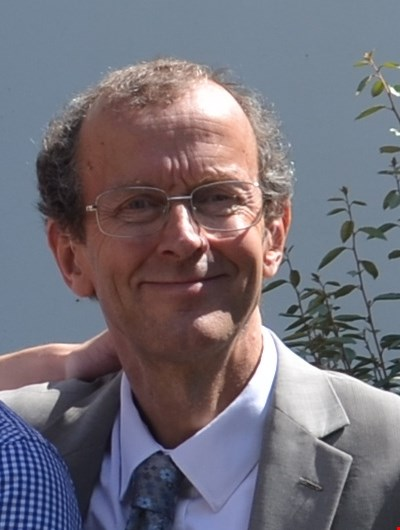 Professor Philip Davis