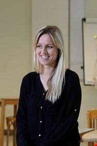 Ms Emma Farquharson