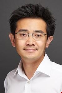 Dr Eujin Pei