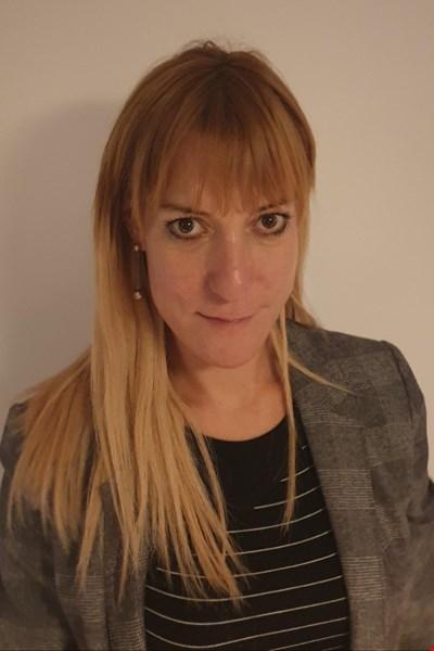 Dr Evina Katsou