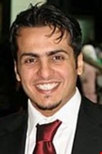 Dr Faris Alwzinani