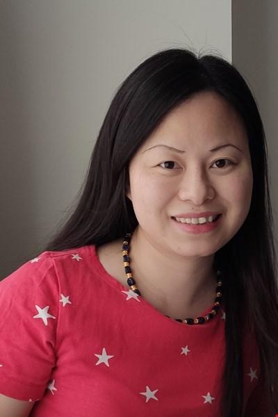 Dr Faye Wang