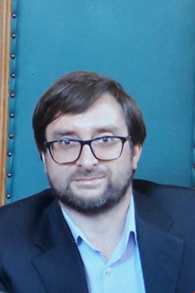 Dr Federico Colecchia