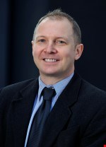 Professor Gareth Taylor
