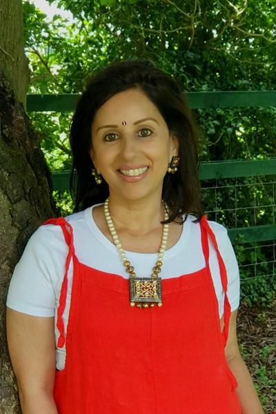 Dr Geeta Ludhra