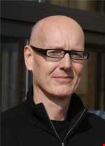 Professor Geoff King