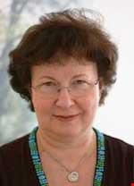Dr Geraldine Cohen