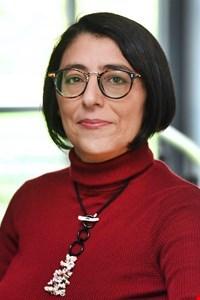 Dr Giuliana Ferri