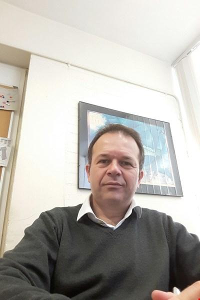 Dr Giulio Alfano