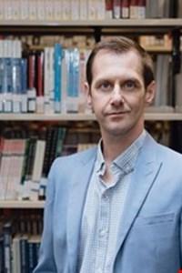 Dr Grant Peterson