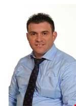 Dr Grigorios Theodosopoulos