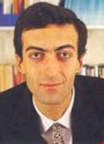Professor Guglielmo Maria Caporale