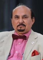 Professor Hamed Al-Raweshidy