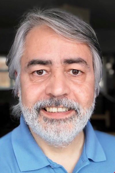 Professor Hamid Assadi