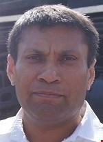 Dr Harjit Singh