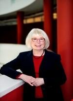 Professor Holly Nelson-Becker