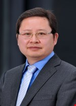 Dr Hongying Meng