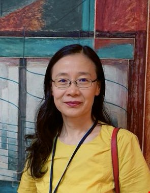 Professor Hua Dong