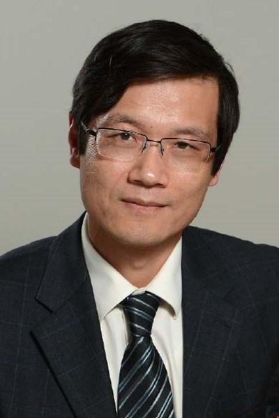 Professor Hua Zhao