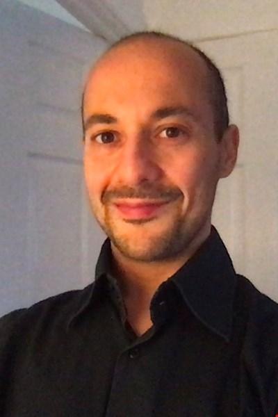 Dr Ignazio Puzzo