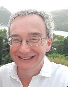 Professor James Steeley