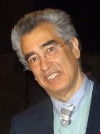 Professor John Cosmas