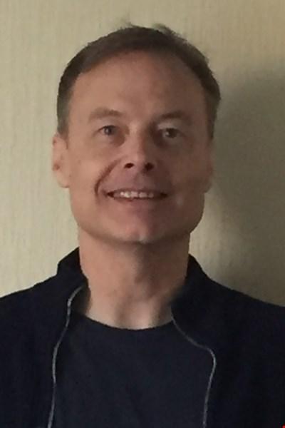 Dr John Roberts
