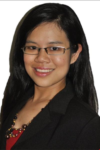 Ms Jou Yin Teoh