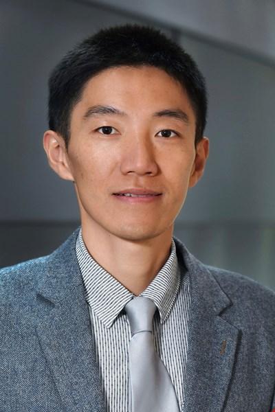 Dr Kangkang Tang