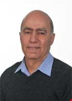 Professor Karnik Tarverdi