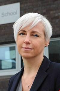 Professor Kate Hone