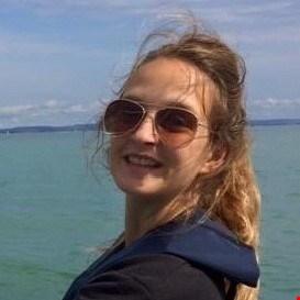 Dr Kate Mintram