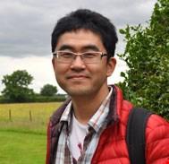 Dr Kazunori Tomita