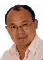 Professor Keming Yu