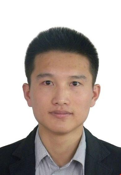 Dr Lei Chai