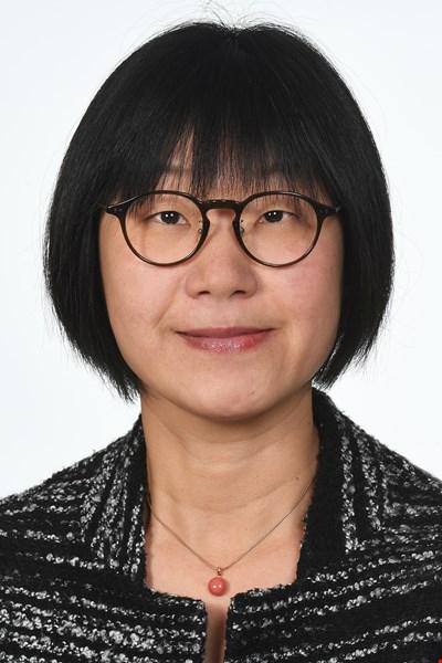 Dr Liyuan Wei