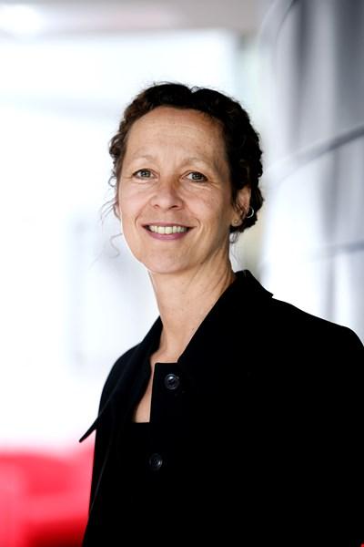 Professor Louise Mansfield
