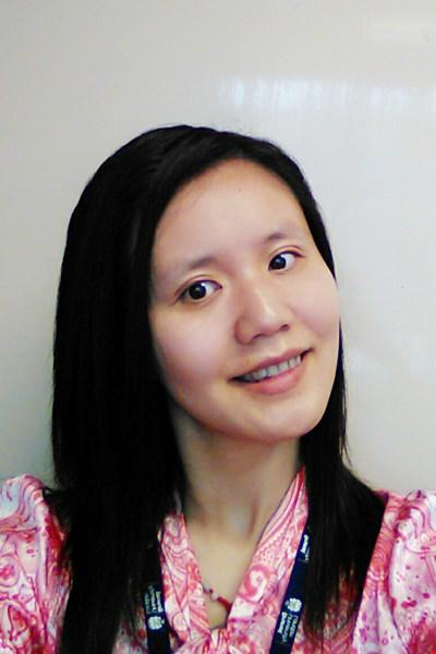 Dr Lu Gan