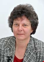 Professor Maria Kolokotroni